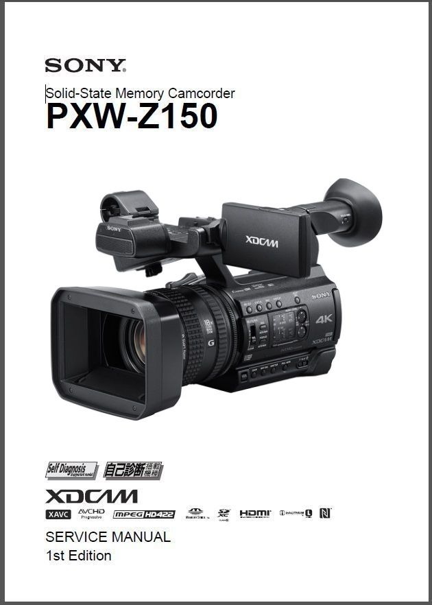 sony pxw x70 user manual pdf