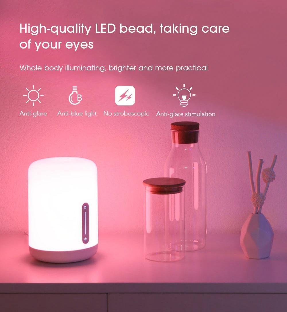 xiaomi bedside lamp 2 manual
