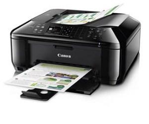 canon pixma mx420 user manual