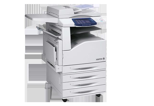 xerox workcentre 7428 service manual