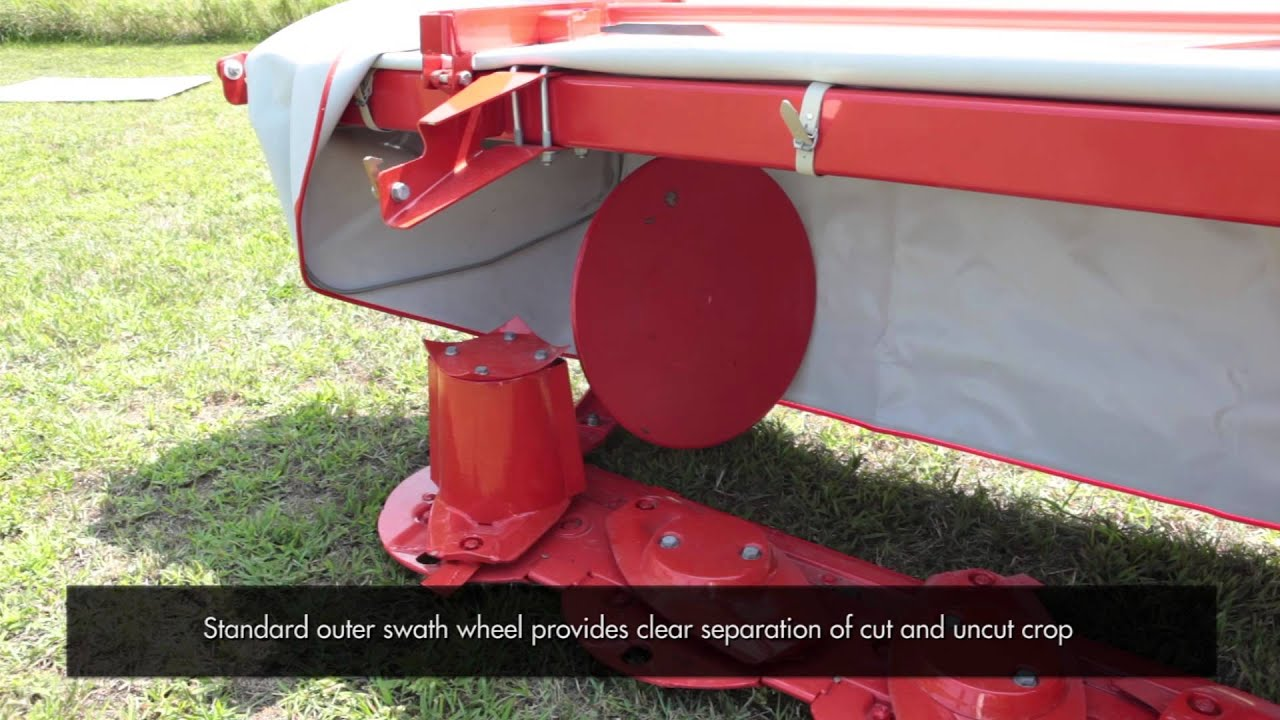 kuhn gmd 280 owners manual