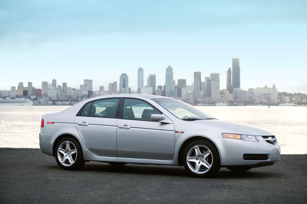 owners manual for 2006 acura tl