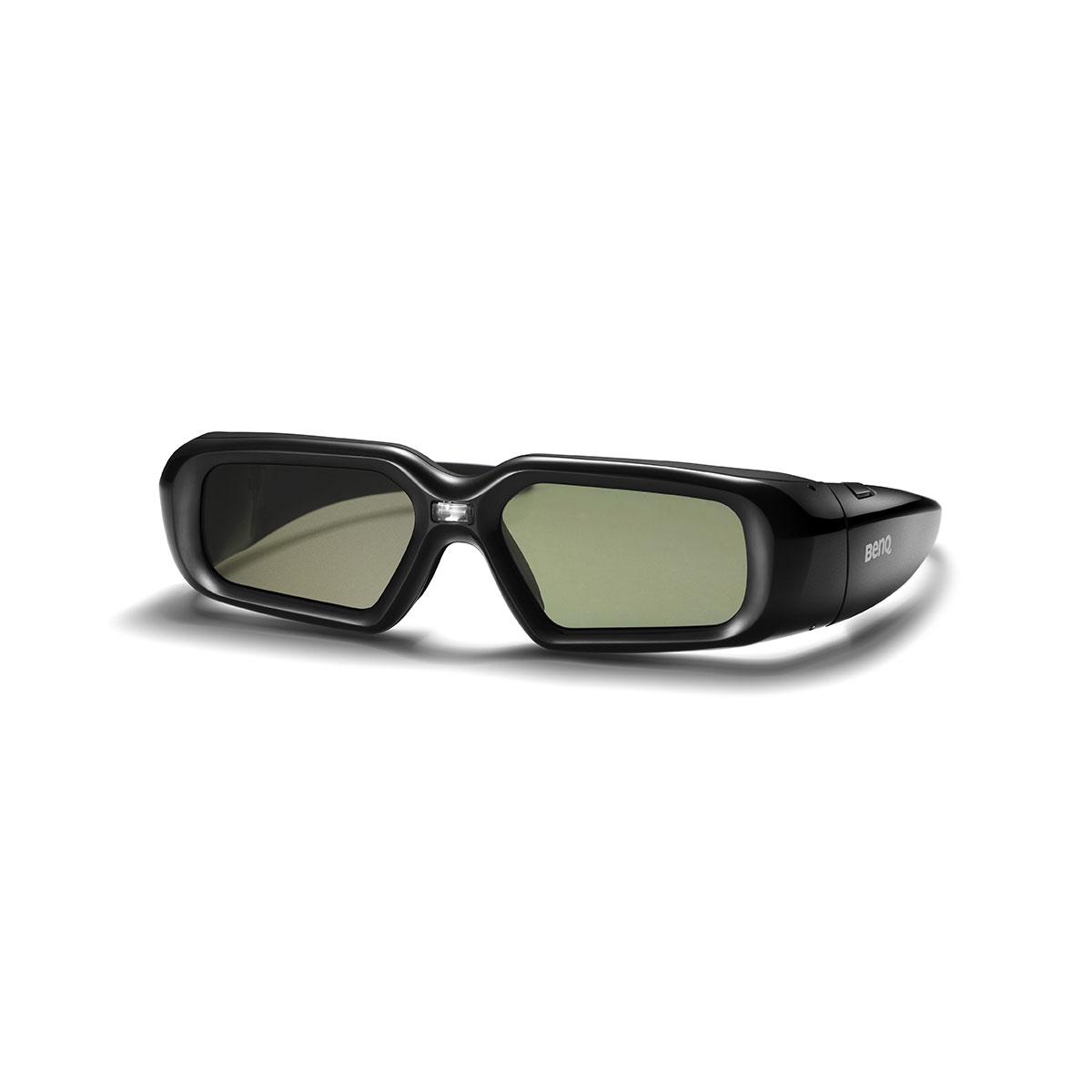 benq 3d glasses 2 manual