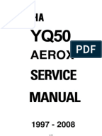 yamaha aerox 155 service manual pdf