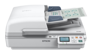 epson ds 6500 service manual