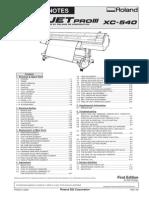 roland sc 540 service manual