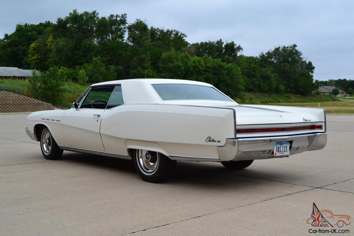 1972 owners manual buick electra 225 2 door coupe