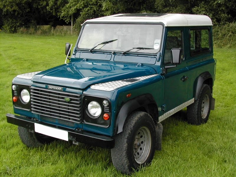 1997 land rover discovery owners manual pdf