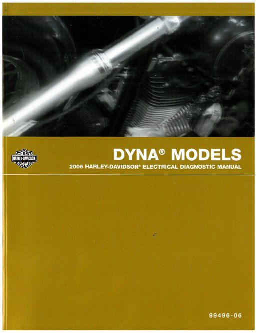 2006 dyna street bob service manual pdf