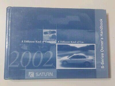 2000 saturn sc2 owners manual
