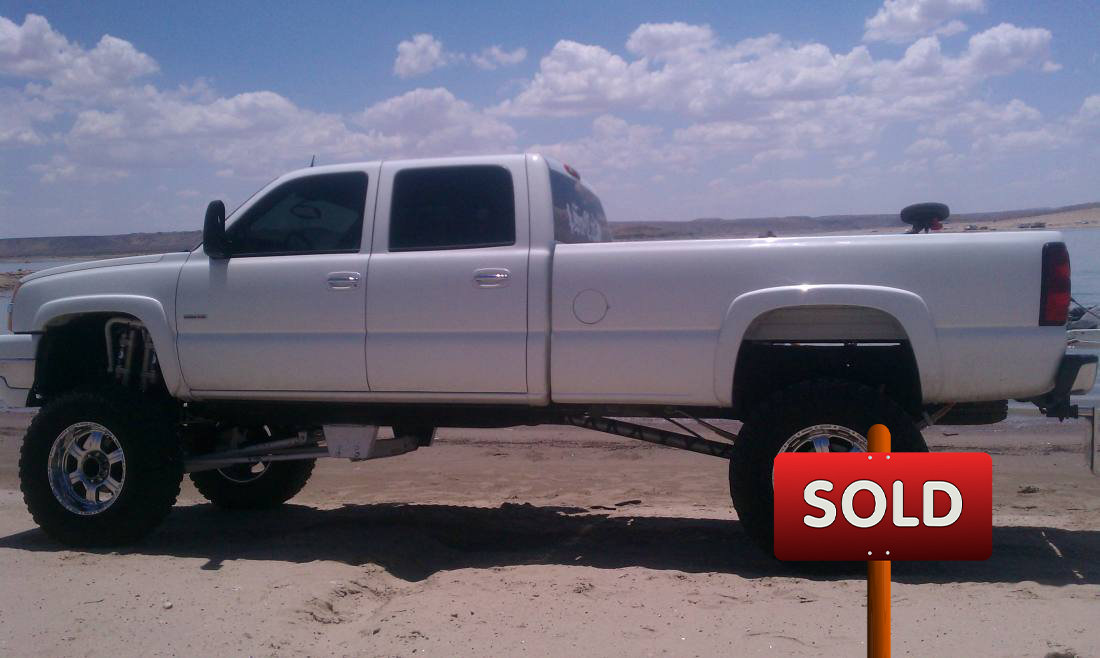 2004 chevy 2500hd owners manual
