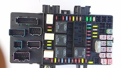 2004 ford expedition owners manual fuse box