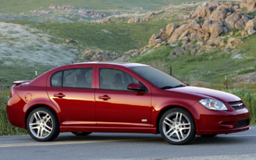 2006 chevy cobalt ss owners manual download