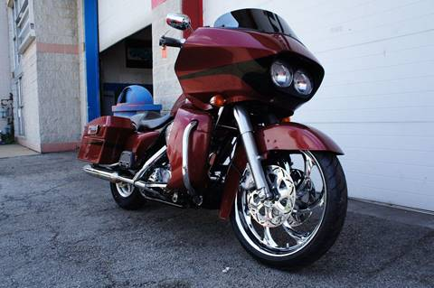2006 harley davidson road glide owners manual