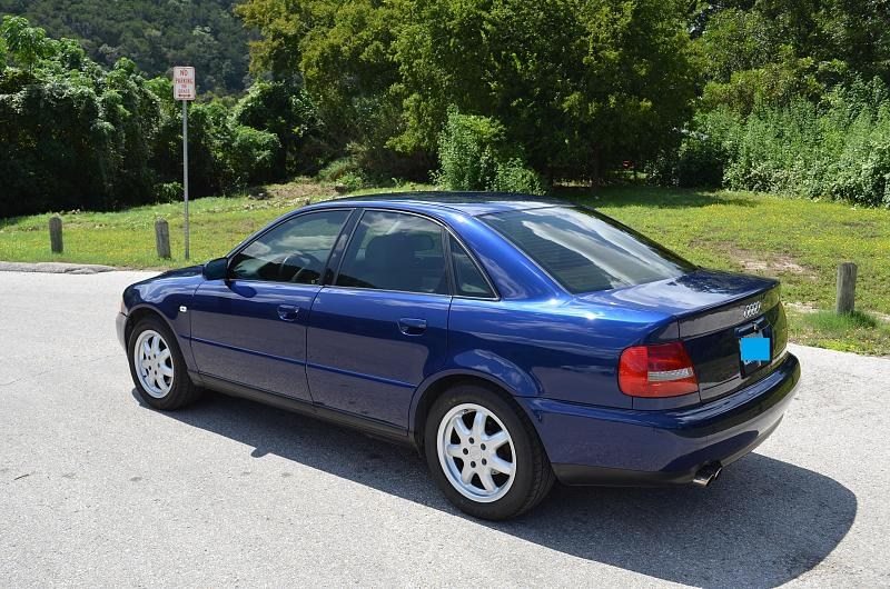 2008 audi a4 quattro owners manual