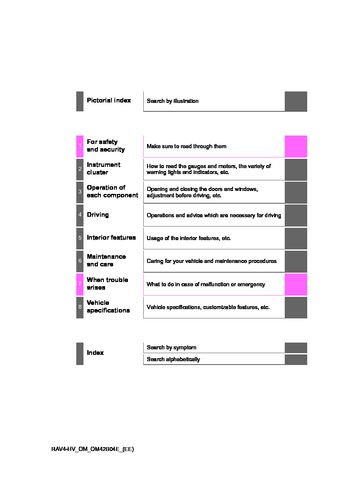 2008 rav4 owners manual pdf