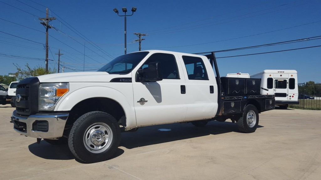 2011 ford f250 diesel owners manual