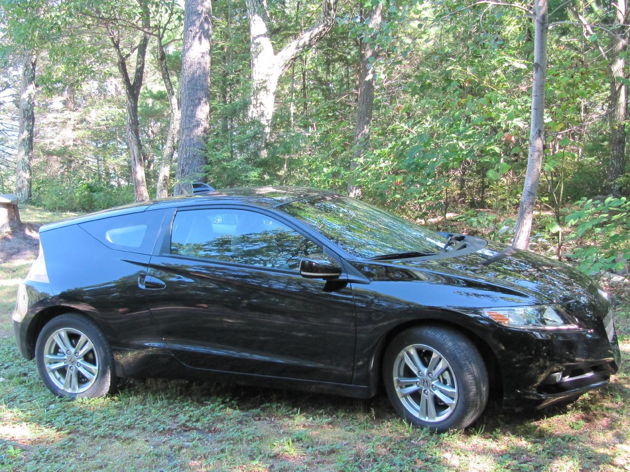 2011 honda cr z service manual