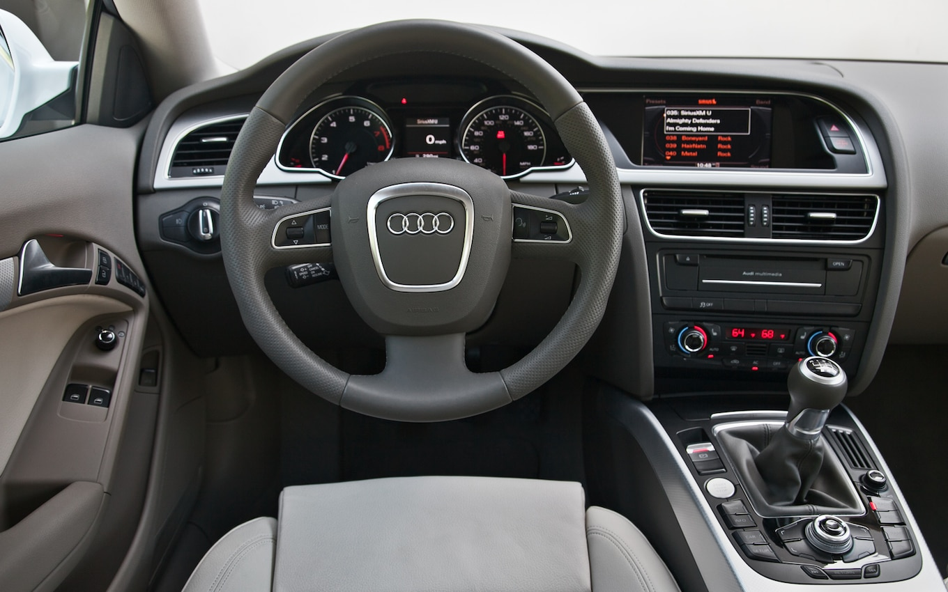 2012 audi a5 cabriolet owners manual