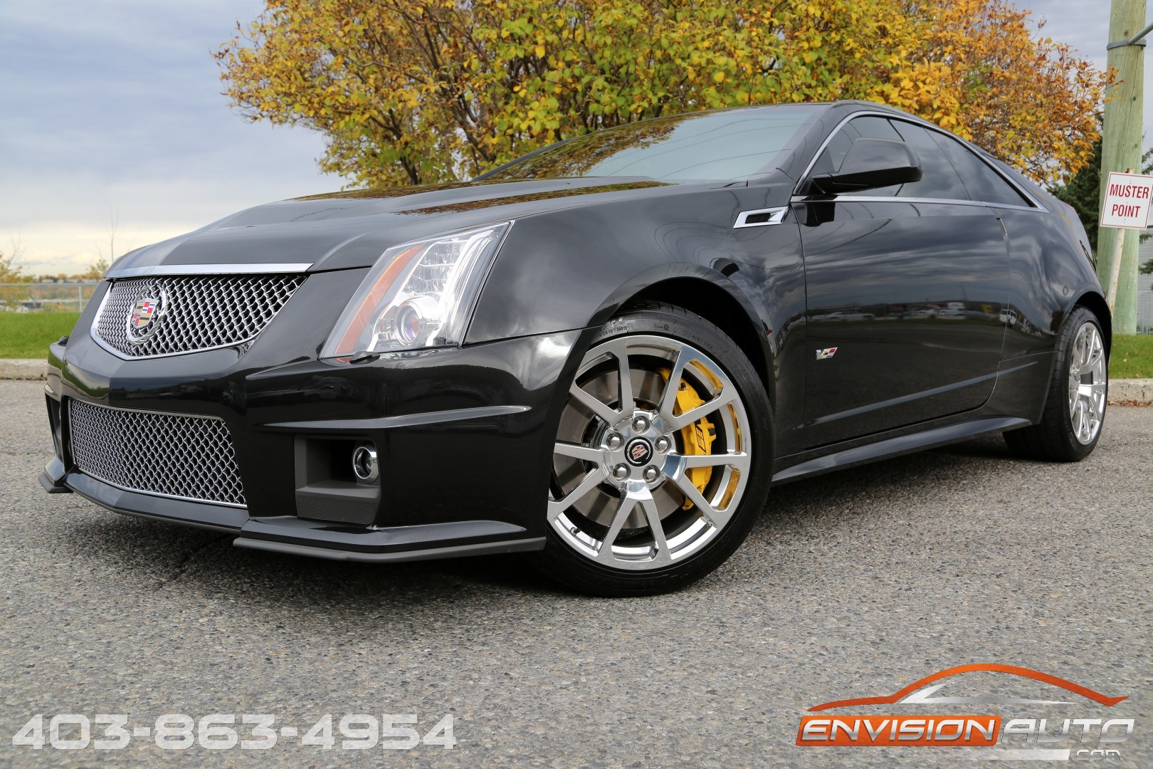 2012 cadillac cts v owners manual