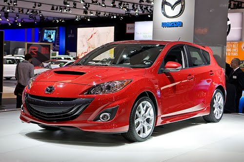 2012 mazdaspeed 3 owners manual pdf