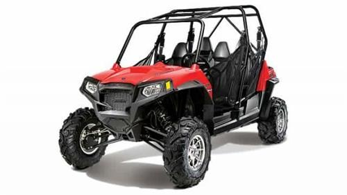 2012 polaris ranger service manual