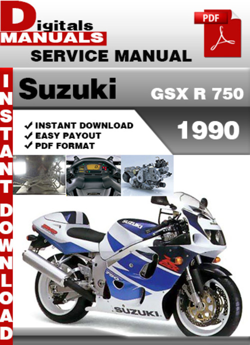 2014 gsxr 750 service manual pdf