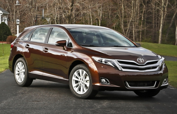 2014 toyota venza owners manual pdf