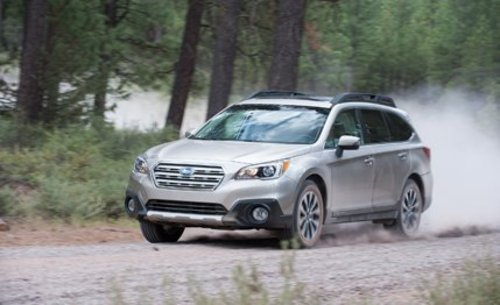 2015 subaru outback service manual