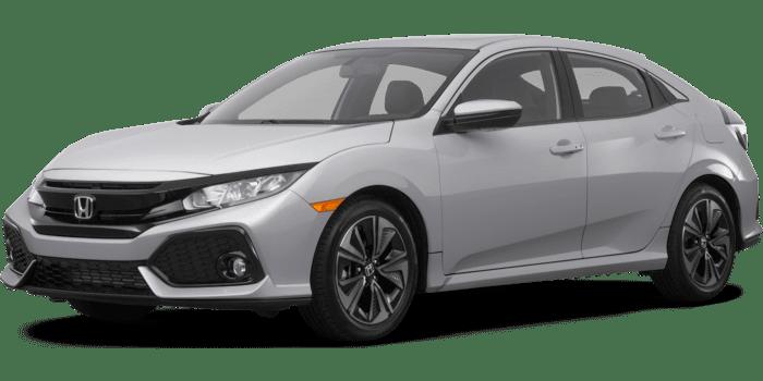 2018 honda civic hatchback sport owners manual