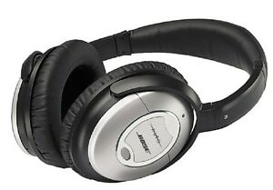 bose noise cancelling headphones user manual