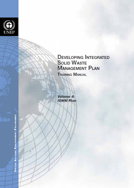 developing integrated solid waste management plan training manual volume 2