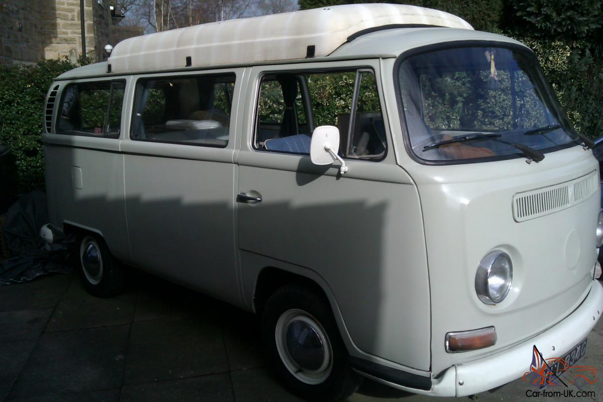1969 vw westfalia owners manual