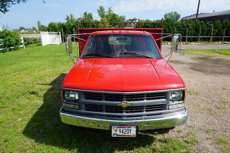 1995 chevy cheyenne 1500 owners manual