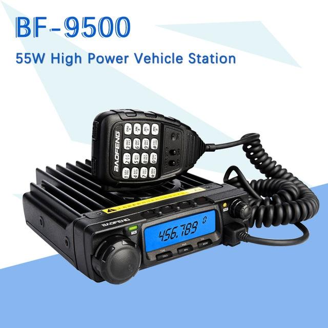 baofeng bf 9500 user manual