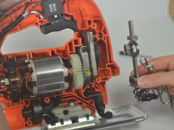 black and decker pd360 type 2 manual