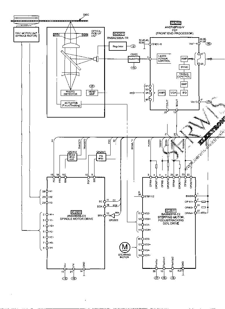 panasonic sa ht740 service manual