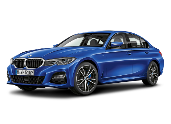 2019 bmw 3 series owners manual