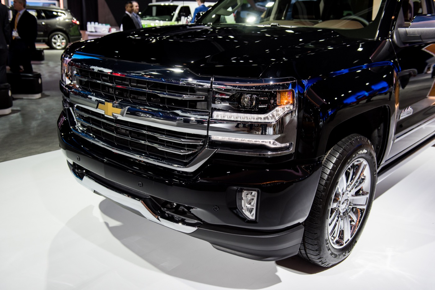 2017 chevy silverado 1500 owners manual