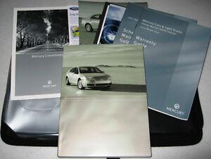 2007 mercury mountaineer owners manual