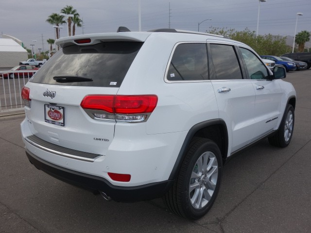 2017 jeep cherokee limited owners manual