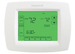 honeywell pro 5000 user manual