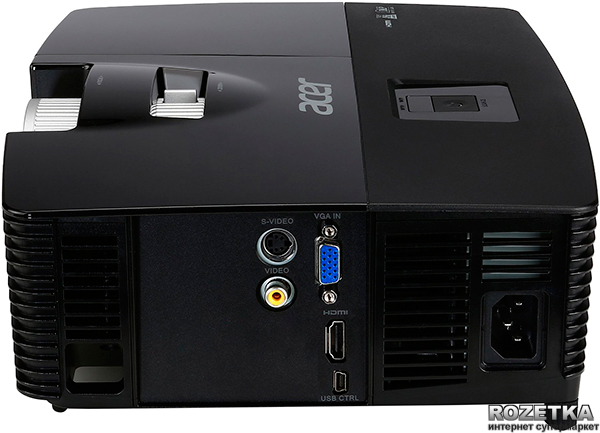acer c20 pico projector user manual