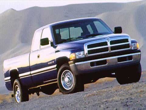 1995 dodge ram 2500 owners manual