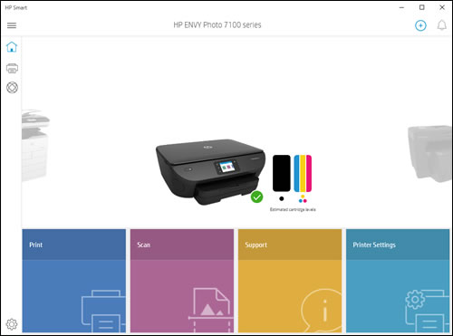 hp envy 4520 printer user manual