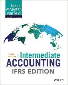 intermediate accounting ifrs edition solution manual volume 2
