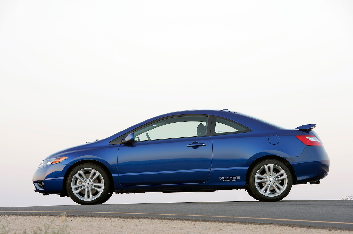 2006 honda civic si owners manual
