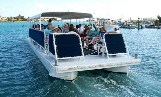 palm beach pontoon owners manual