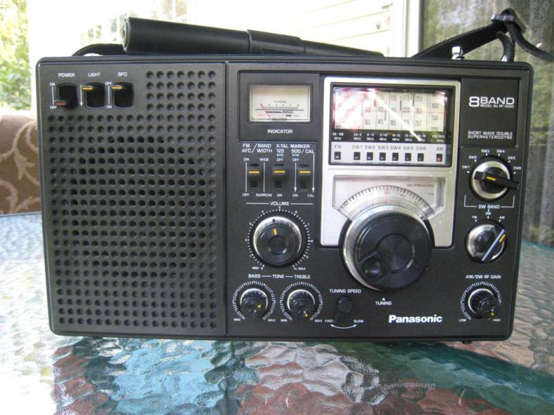 panasonic rf 2200 service manual