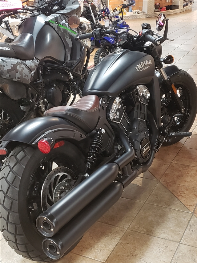 2018 indian scout bobber service manual